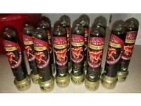 Black stallion herbal drink