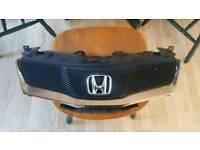 Honda civic sport grill