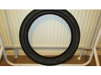 """Front motorcycle tyre new/unused Cougar 110/70 17"""" 54H Pace GP12"""