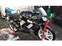 Honda NSR-R 125cc