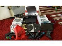 Playstation 3 (120gb) bundle
