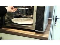 Microwave SHARP R959SLMAA 40LTR 900w Combi