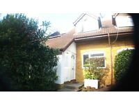 Stunning Two Bed House In Colindale * Open Plan Kitchen / Lounge / Garden / Parking * MUST BE SEEN