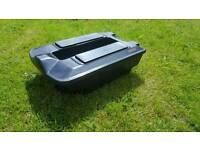 Bait boat shell/ hull for making your own bait boat