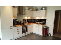 A good quality German kitchen for sale