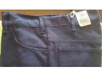 Levi's Sta-Prest men's pants new w32/l32