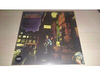 David Bowie - Ziggy Stardust | Vinyl / LP / 12 inch Record | NEW & SEALED