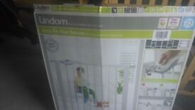 Lindam Unused Easy Fit Baby Gate (to 2 years)