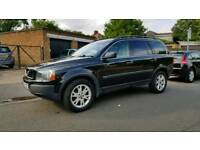 2004 Volvo XC90 D5 2.4 Automatic Diesel 7 Seater 135k Miles 1 Yr MOT
