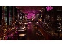 RESTAURANT MANAGER -TATTU
