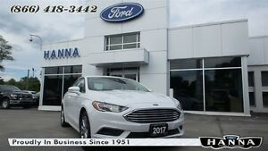 2017 Ford Fusion *NEW* SE *200A* FWD *WINTER PACKAGE*