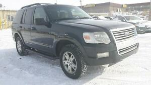 ***2009 FORD EXPLORER 4X4***ONLY $7945***
