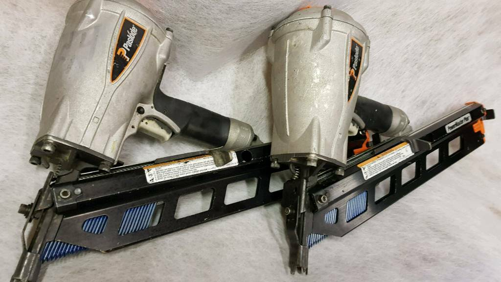 Paslode Framing Nailer Pneumatic Fires Up To 3 5 Inch
