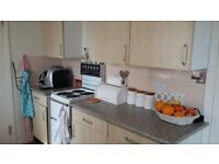 Fully furnished, Ground floor flat for rent, mins from Costco, Royal Infirmary& Glasgow City Centre!