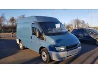 2006 Ford transit high 12 months mot