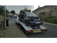 Scrap cars wanted 07523714253