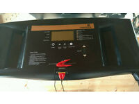 Roger Black gold motorised running machine