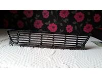 Vauxhall Corsa C 2003-2006 Front Lower Bumper Grill