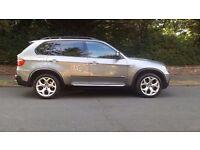 BMW X5 3.0D SE, 7 Seats, Auto, 232 BHP, FULLY LOADED, Sat Nav Professional, 2007/57, FSH, 2 Owners