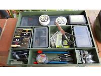 Carp tackle clearout