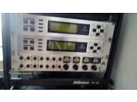 Behringer 8024 Equalizer great working and cosmetic condition