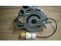 Evolution skil saw 110V