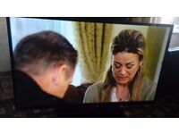 PANASONIC VIERA 50 IPS LED TV FREEVIEW HD/MEDIA PLAYER/FULL HD 1080P/ EXCELLENT CONDITION NO OFFERS