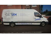 RUBBISH REMOVAL, ALL MCR AREAS COVERED ,FULLY WASTE LICENCED JUNK REMOVAL SERVICE