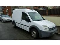 Ford transit connect t230 high roof 2007
