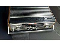 Rare 1970s roberts rt22 radio bargain £14.99