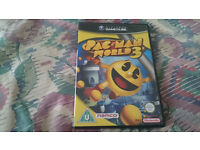 gamecube pal game pac man world 3