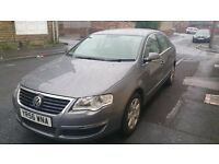 Vw passat 1.9tdi 2006 B6 / sale or swap