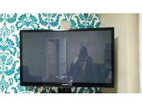 43 Inch Samsung Plasma TV (Parts)