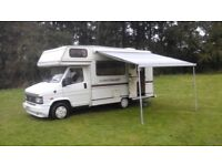 Classic and cosy Talbot Peugot Autoquest 1993. Good condition road ready,equipped. Canadian owners .