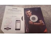 MisFit Shine Fitness & Sleep Monitor
