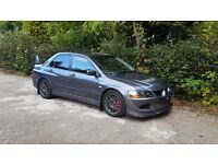 2004 MITSUBISHI EVOLUTION EVO 8 MR 4WD NATIONWIDE DELIVERY-CARD FACILITY-3/6/12 MONTHS WARRANTIES