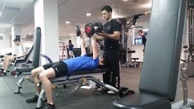 Special Festive Personal Training Offer/Edimburgh City Centre