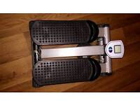Step up exercise equipment