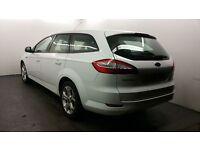 2010 | Ford Mondeo 1.8 TDCi Zetec 5dr Estate | SAT NAV | FRONT AND REAR SENSORS | Cruise
