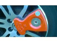 Alko wheel lock 26 insert