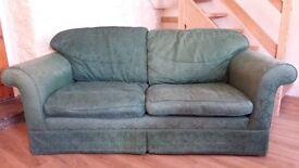 2 seater Laura Ashley Winchester sofa