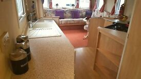 Cheap static caravans for sale at Regent Bay Hoiday park near Lake district and Blackpool
