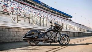 2016 Victory Motorcycles Cross Country 8-Ball -