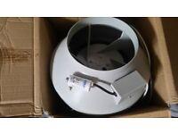 Rvk sileo 200e2 gro fan huge hydroponic