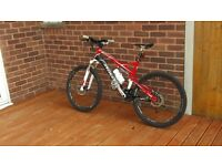 mountain bike specialized epic expert carbon
