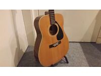 Yamaha FG-335 II Acoustic Guitar - Collection Only.