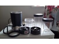 NUTRIBULLET LIKE BLENDER MACHINE SMOOTHIE MAKER