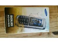 Samsung solid xcover C3350