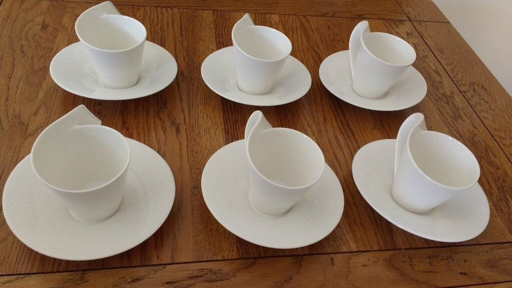 Villeroy Boch New Wave Dinner Set 32 Piece