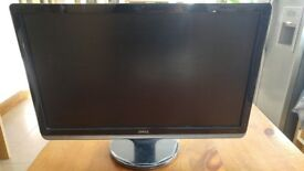 "Dell 23"" ST2320L 16:9 LCD Monitor VGA HDMI DVI Audio"
